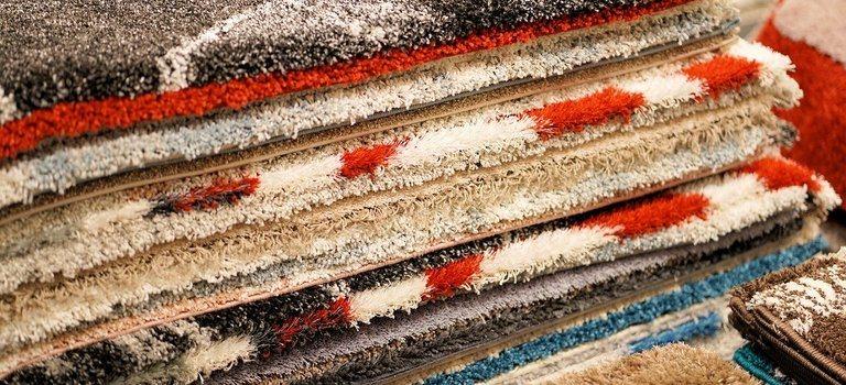Синтетичните килими